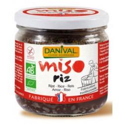 MISO DE ARROZ 390GR DANIVAL