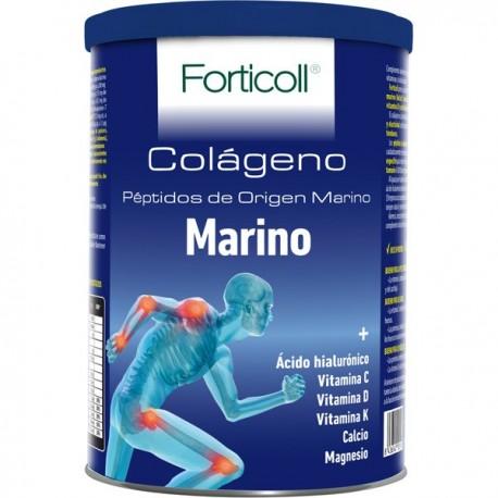 COLAGENO MARINO 270G FORTICOLL
