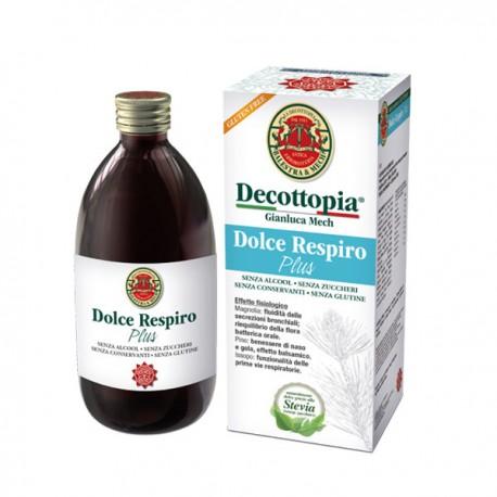 DOLCE RESPIRO PLUS 250 ML DECCOTOPIA