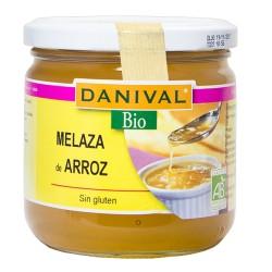 MELAZA ARROZ 460GR DANIVAL