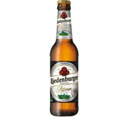 CERVEZA ESPELTA S/ALCOHOL RIEDENBURGER 33CL