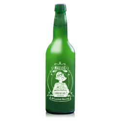 SIDRA NATURAL ECO. 70CL. maeloc
