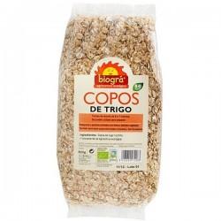 COPOS DE TRIGO 500GR BIOGRA