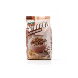 KRUNCHY CHOCOLATE 375 GR. BARNHOUSE