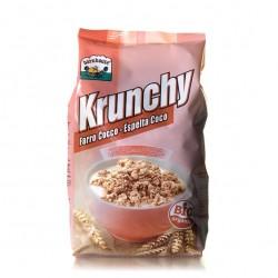 KRUNCHY ESPELTA COCO BARNHOUSE, 600 G