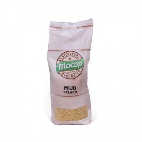 MIJO PELADO 500GR BIOCOP