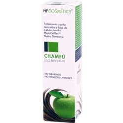 PACK CHAMPÚ USO FRECUENTE+REVITAL HF 200ml