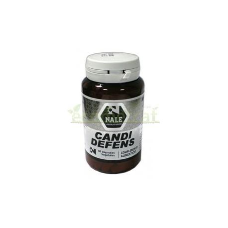 CANDI DEFENS 60 CAP. NALE
