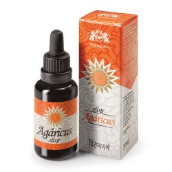 ELIXIR AGARICUS DEFENSA NATURAL 30ml HIRANYAGARBA