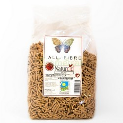 ALL-FIBRE 375GR. NATURCID