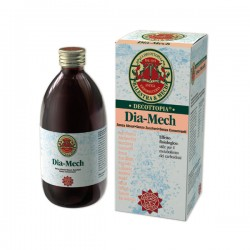 DIA-MECH 500GR DECOTTOPIA