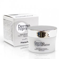 CREMA DERMOREGENERATIVE 50ML PRISMA NATURAL
