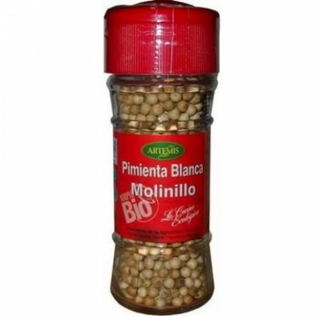 PIMIENTA BLANCA MOLINILLO 45G ARTEMIS