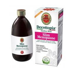 PACK SLIM MENOPAUSE 2X500ML DECOTTOPIA