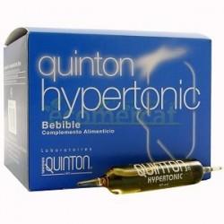 HYPERTONIC 30 AMPOLLAS QUINTON