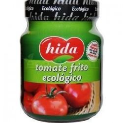 TOMATE FRITO ECOLÓGICO 290GR  HIDA