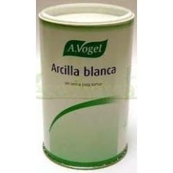 ARCILLA BLANCA APTA PARA USO INTERNO. 400GR. A.VOG