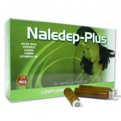 NALEDEP PLUS 20 VIALES