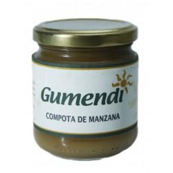 COMPOTA MANZANA 250GR GUMENDI