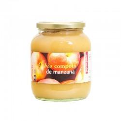 COMPOTA DE MANZANA 720GR MACHANDEL