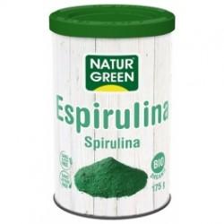 ESPIRULINA 90GR NATURGREEN