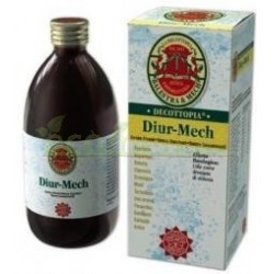 DIUR-MECH 500ML DECOTTOPIA