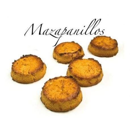 MAZAPANILLOS PASTECO 300GR