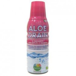 ALOE DRAIN 500ML FAMAC