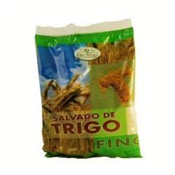 SALVADO DE TRIGO  FINO 250GR SORIA NATURAL