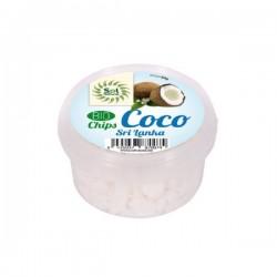 CHIPS DE COCO SRI LANKA 60 GR SOL