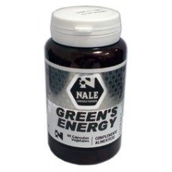 GREEN'S ENERGY 90 CAP NALE