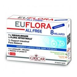 EUFLORA 24 CAP GRICAR