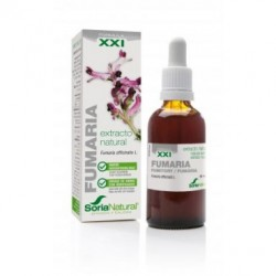 EXTRACTO DE FUMARIA 50 ML SORIA