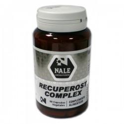 RECUPEROST COMPLEX 60 CAP NALE