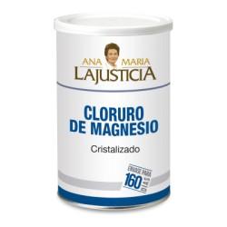 CLORURO DE MAGNESIO 400G ANA M LAJUSTICIA