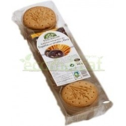 GALLETAS INT.  ESPELTA 200GR. ECO-SALIM