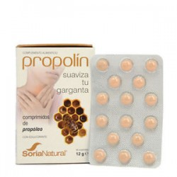 PROPOLIN 48cop SORIA NATURAL