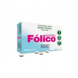 ACIDO FOLICO 30COP SORIA NATURAL