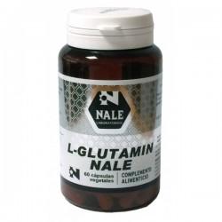 L GLUTAMINA 60 CAP NALE