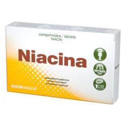 NIACINA 48COMP SORIA NATURAL