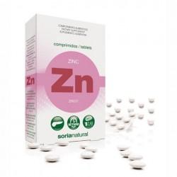 ZINC SORIA NATURAL 48 COMP