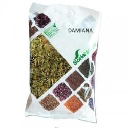 DAMIANA SORIA NATURAL 40GR