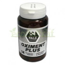 OXIMENT PLUS 60 CAP. DE 625MG. NALE