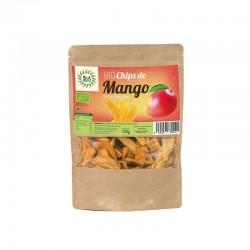 CHIPS DE MANGO 125 GR SOL