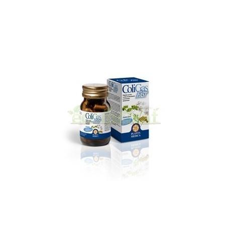COLI GAS FAST PLANTA MEDICA 50 CAPS