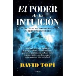 EL PODER DE LA INTUICION, David Topí