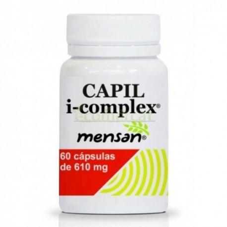CAPIL I-COMPLEX 60CAP DE 610MG MENSAN