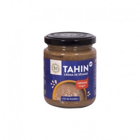 TAHIN TOSTADO 250G SOL