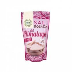 SAL DEL HIMALAYA 1KG SORIA NATURAL