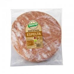 BASE PIZZA ESPELTA BIOCOP 300 GR